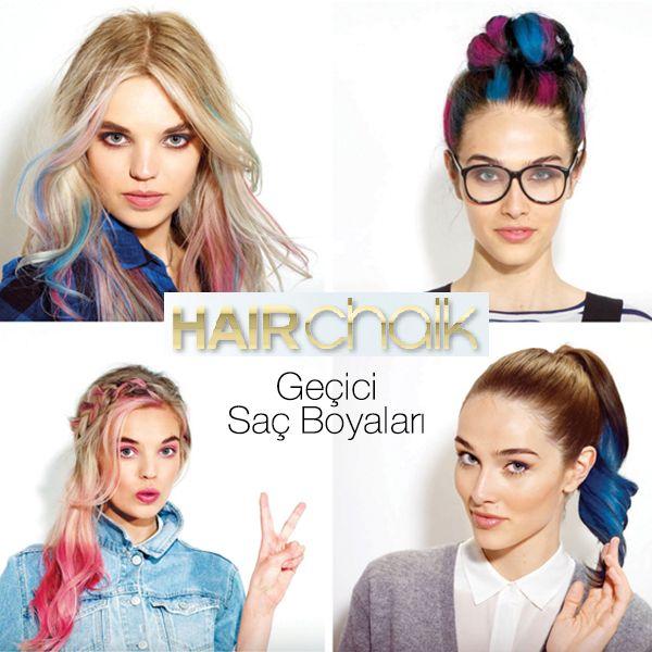Loreal Hair Chalk Sac Tebesiri Gecici Sac Boyasi 50ml 840 N11 Com