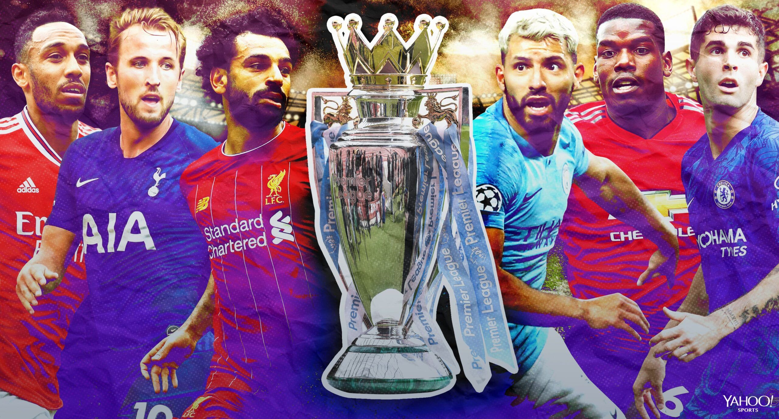 Premier League fixtures for the 2020/21 season revealed in
