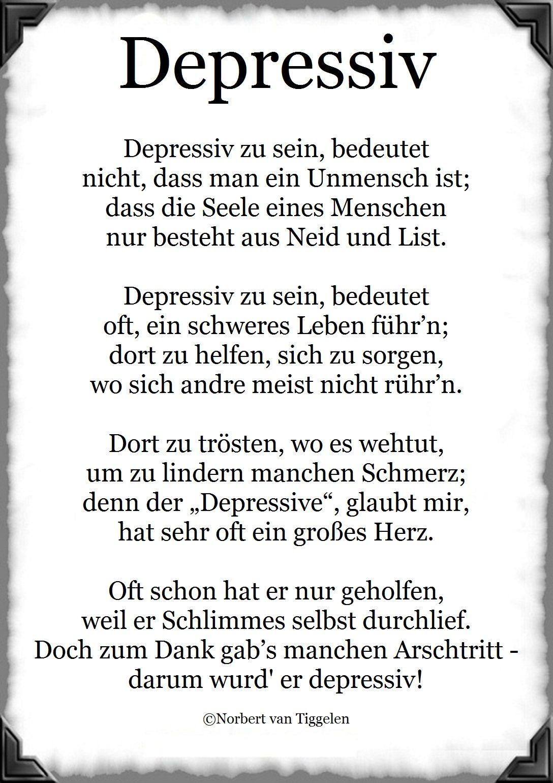 Wenn Sie Auf Dieses Gedicht Klicken Besuchen Sie Das Buch Mitten Aus Dem Leben Von Norbert Van Tigg Nachdenkliche Spruche Tiefsinnige Spruche Spruche Zitate