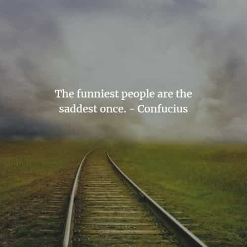 72 Famous quotes and sayings by Confucius