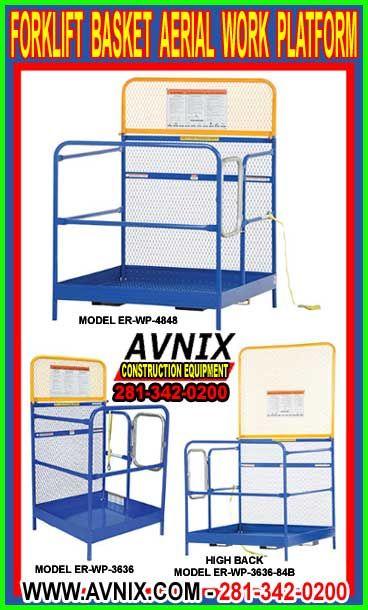 discount forklift basket aerial work platform for sale on top new diy garage storage and organization ideas minimal budget garage make over id=58130