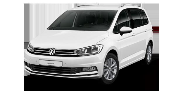 Volkswagen Touran Allstar Vélizy Automobiles
