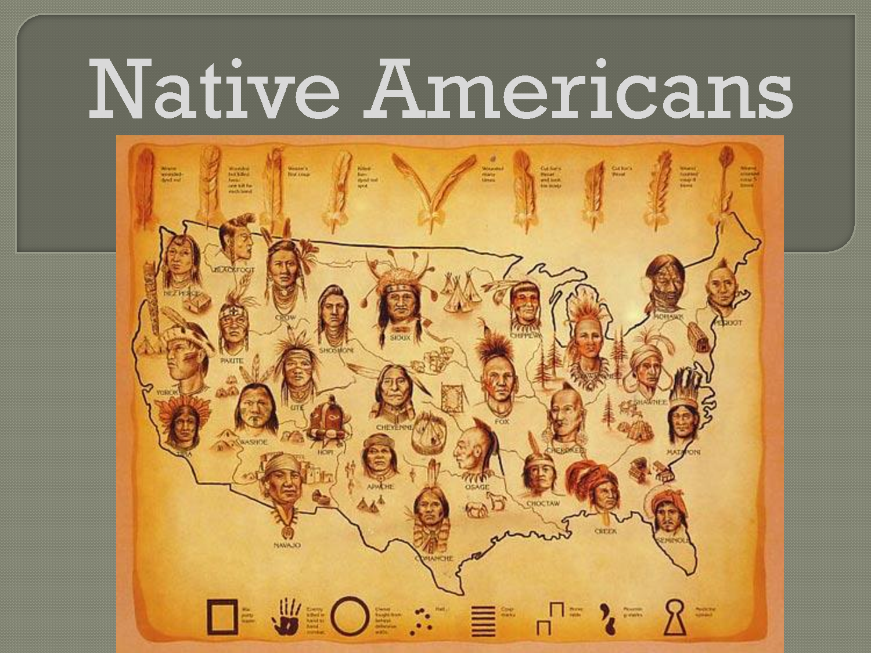 Native American Cherokee Tribe | Three Principle Native American ...