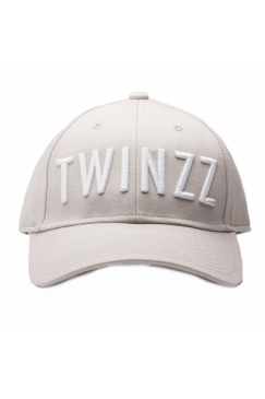 Twinzz - Harbor Twill Curved Visor - Stone | Have you seen the latest snapbacks from Twinzz now available @ Urban Celebrity!? The only question is - which to choose? It's a toughie...