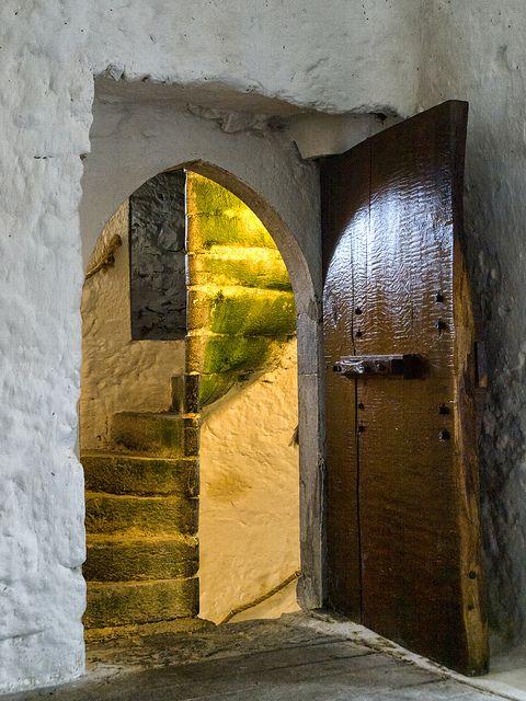 Old Castle Door | Flickr - Photo Sharing! & Old Castle Door | Castle doors Castles and Doors