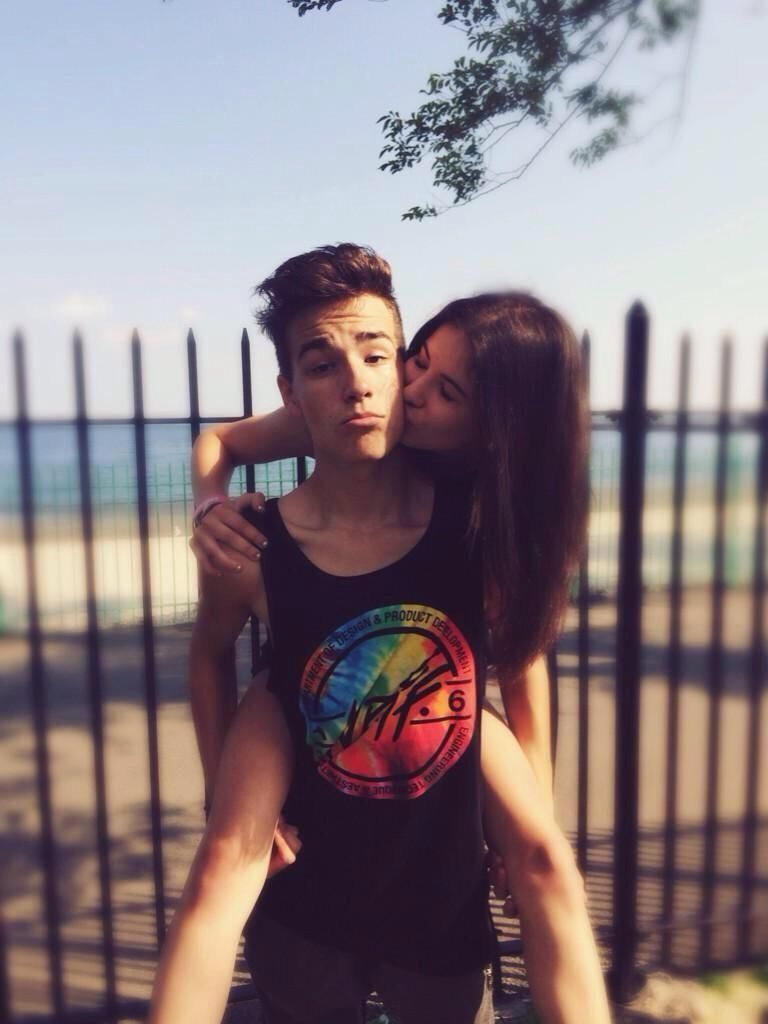 Dani on boyfriend goals goal and met boyfriend goals boyfriend goalsmeet and greet kristyandbryce Images