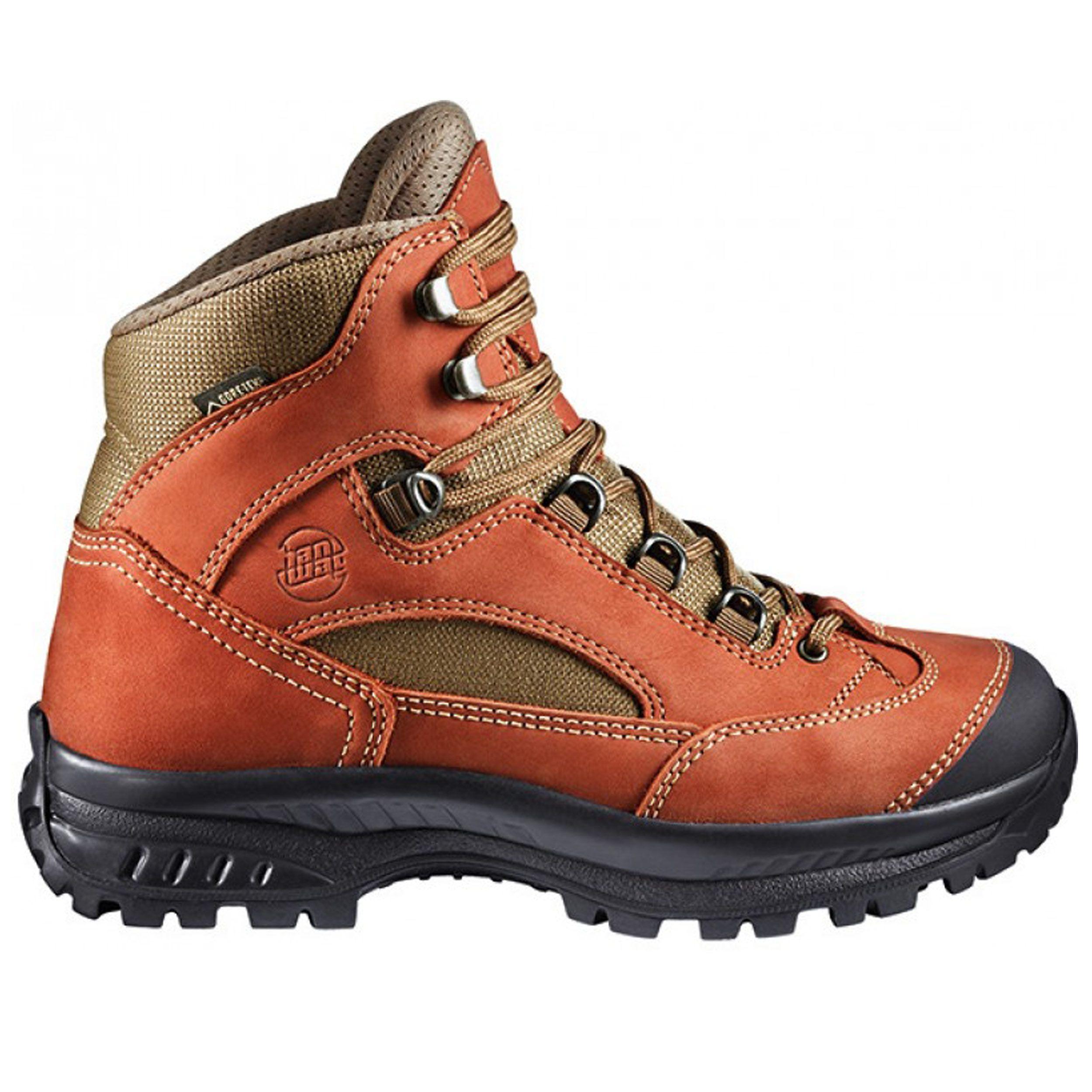 Der Hanwag Banks GTX® zeigt sich besonders bequem | Schuhe