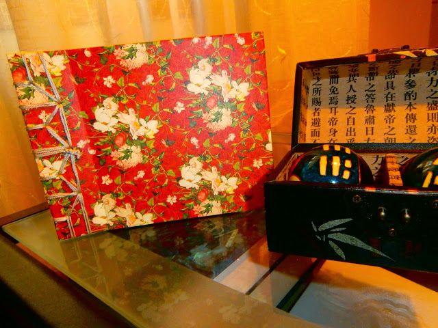 SBEstudio: Mini con Cosido Japonés