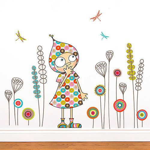 Cute wall art.  Take a look at the ADzif event on zulily today!