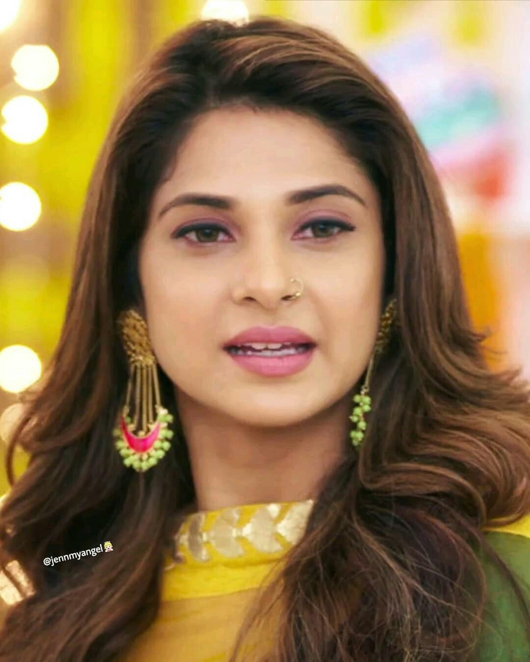 Jennifer Winget As Zoya Jennifer Winget Beautiful Indian Actress Jenny