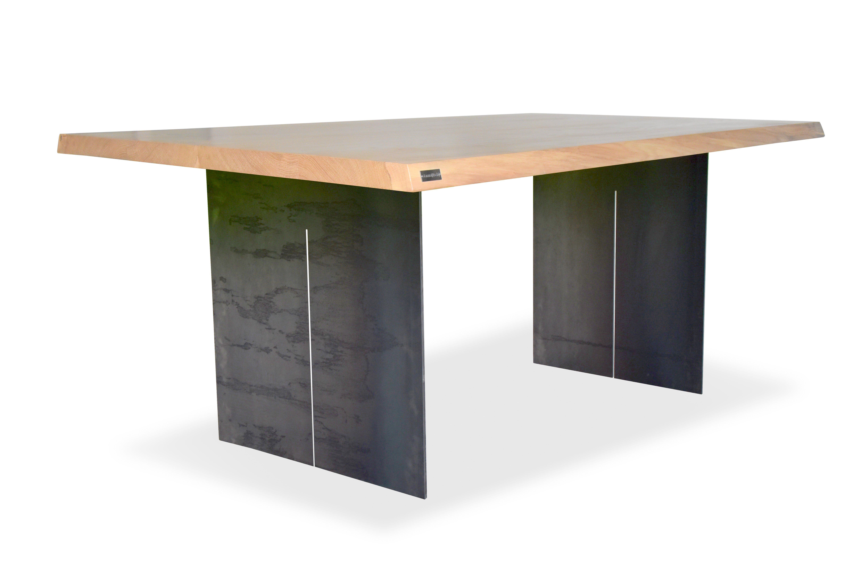 Esstisch Eiche Modern esstisch eiche massivholz nach maß esszimmer klassisch modern design