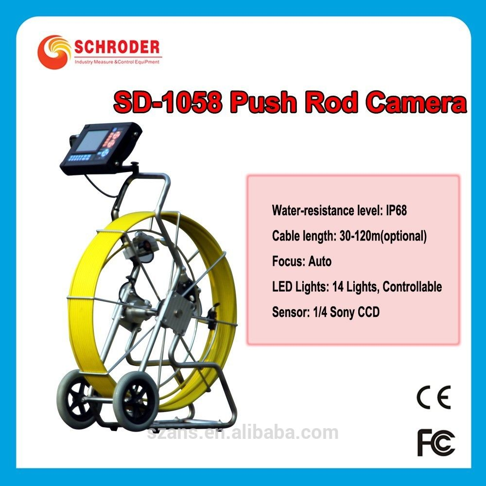 Sewer Camera For Sale >> Used Sewer Camera For Sale In Pipe Tv Inspection System Find