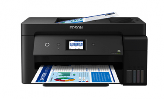 Epson Ecotank L14150 Driver Download Is A Compact A3 Printer With A3 Back Media Feed And A4 Print Duplicate Output And F In 2021 Epson Ecotank Mobile Print Epson