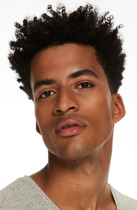 Afro Hairstyles For Men Gorgeous Men's Hairstyles Afro Hairphoto Scotch & Soda#menshairstyles