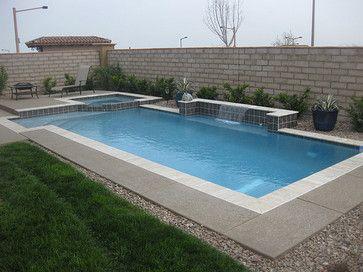 Swimming Pools Traditional Pool Las Vegas Blue Haven Pools Las Vegas Backyard Pool Blue Haven Pools Pool