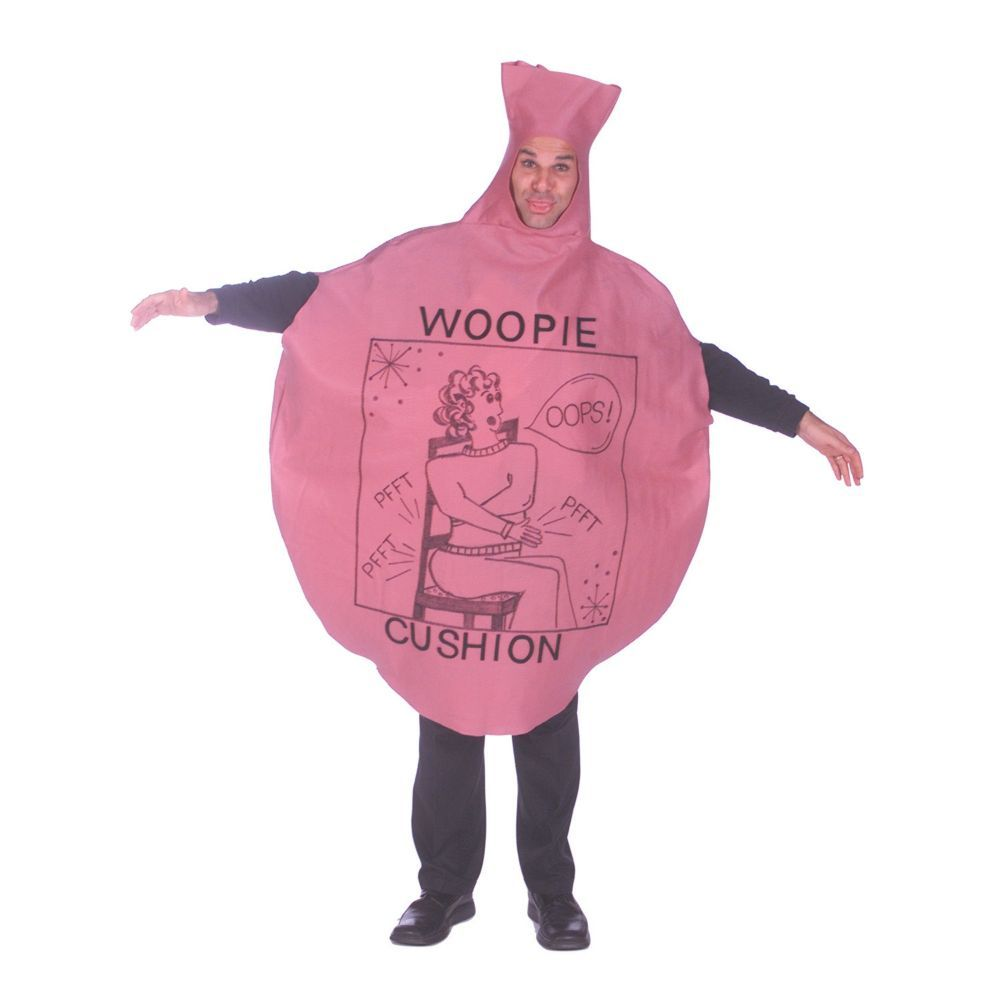 Menus whoopie cushion costume products pinterest costumes
