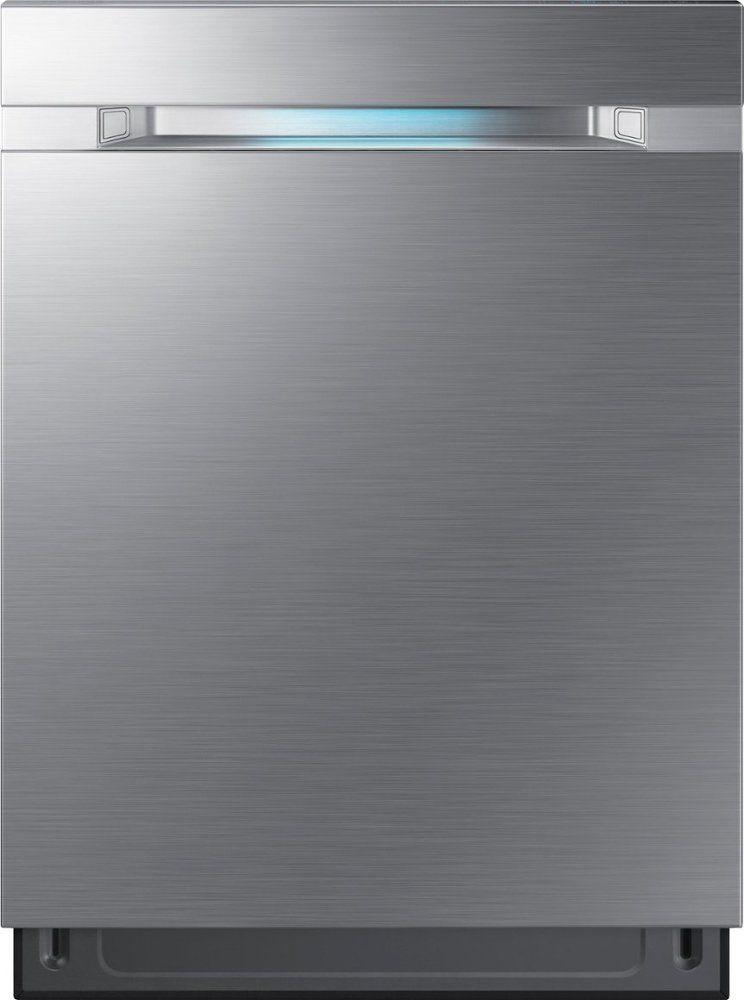 Samsung Waterwall 24 Top Control Tall Tub Built In Dishwasher