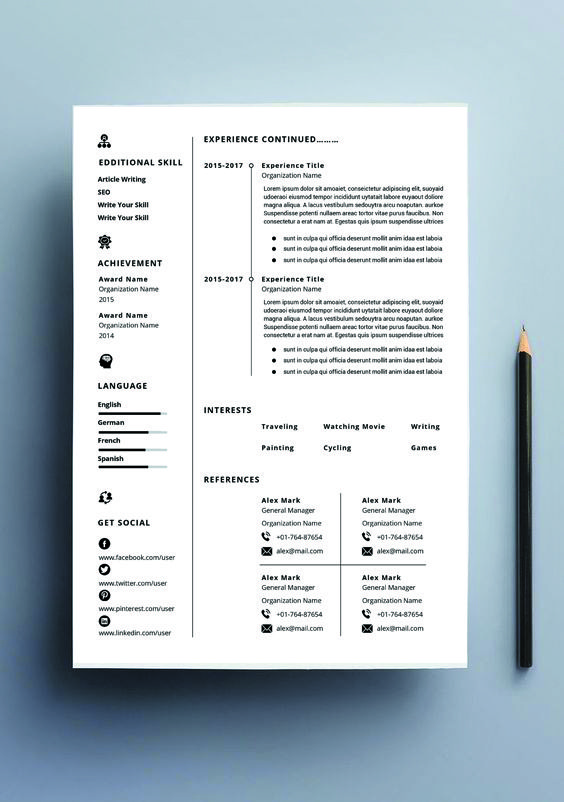 resume design template modern word free hrbp sample for dental assistant with no experience basic format freshers