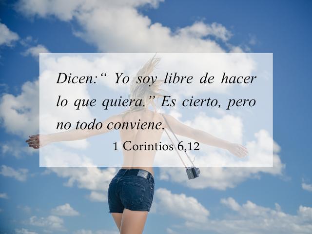 #Biblia #libertad
