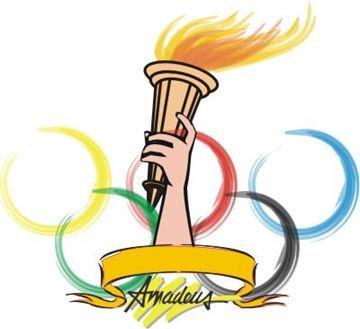 Resultado de imagen de dibujo olimpiadas