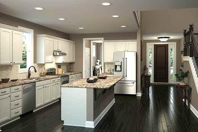 Lovely Beazer Homes Atlanta Office Warm Up To The Heart Of The Home Beazer Homes  Atlanta Corporate