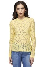 Timo Weiland Geo Lace Crew