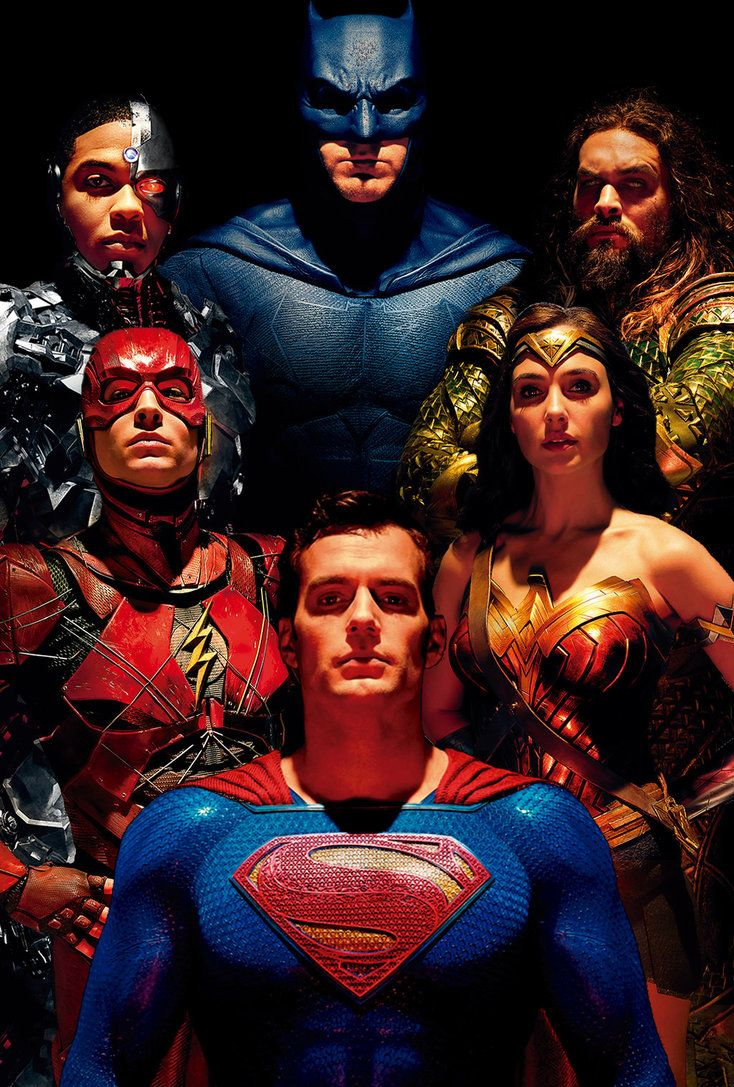 Same As The Other Just Textless Justice League 2017 Justice League Justice League Full Movie
