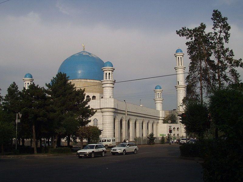 Almaty, Kazakstan