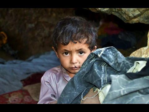 Yemeni-based Humanitarian Organization - Mona Relief Is Feeding Families.