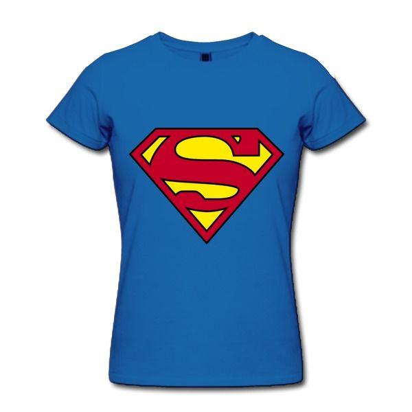 Superman Logo T Shirt Design Valoblogicom
