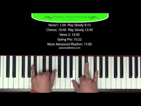 Indescribable Chris Tomlin How To Play On Piano Youtube