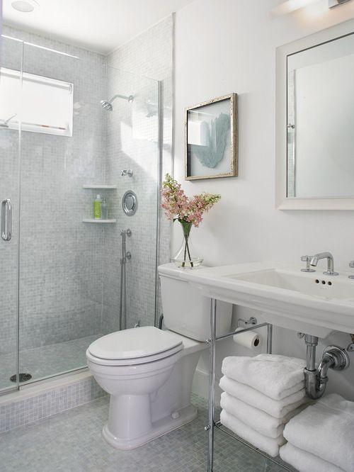Design Für Kleine Badezimmer Mit Dusche #Badezimmer #Büromöbel #Couchtisch #Deko  Ideen #