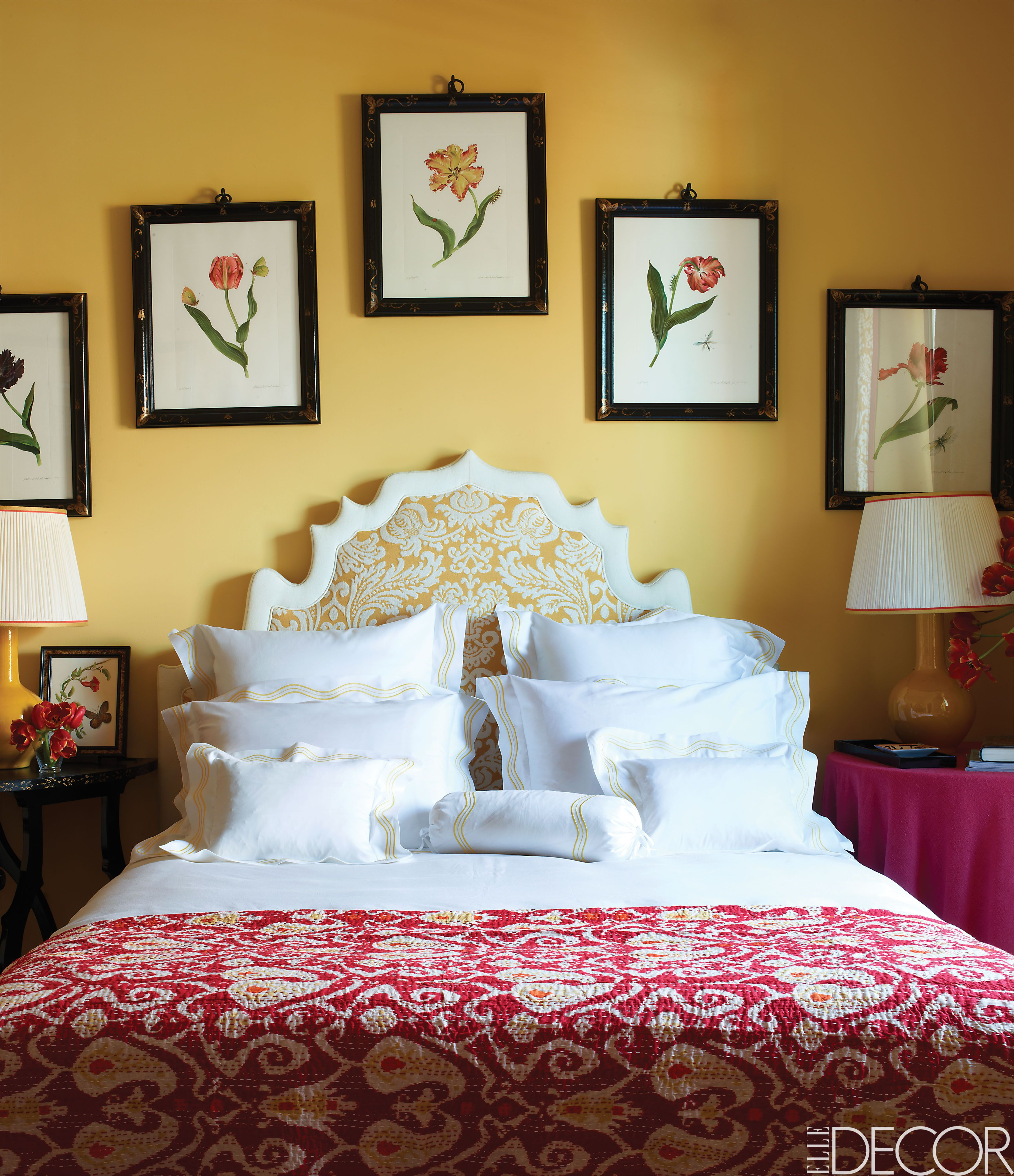 The 20 Dreamiest Guest Rooms We\'ve Ever Seen   Room, Bedrooms and ...