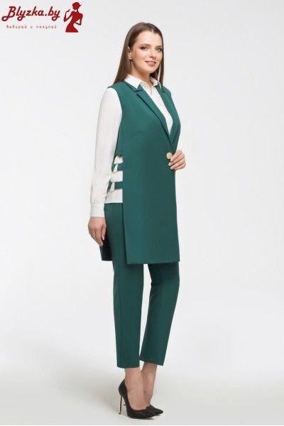 Модели элегантной одежды для работы оля полякова рост вес размер ноги