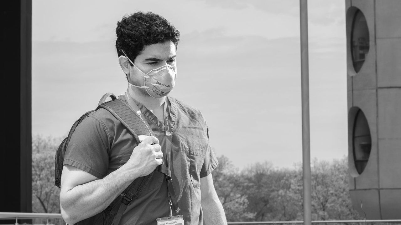 The Medical Students Who Joined the Battle Against the Coronavirus