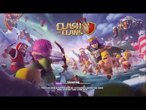 Clash Of Clans 1 Gaming Videos Clash Of Clans Gems Clash Of