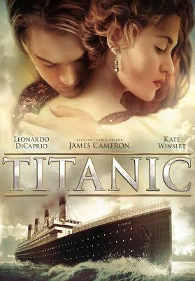 Titanic 1996 Completo Dublado Youtube Com Imagens Titanic