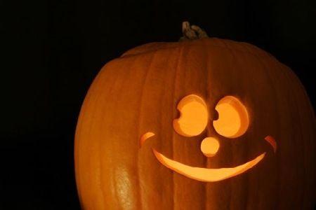 Halloween Creative Ads.Halloween Happy Pumpkins Creative Ads Pumpkins Pumpkin