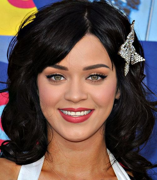 Celebrity Face Mashup Photos Katy Perry Rihanana Taylor Swift More Celebrity Faces Beauty Hacks Blackheads Katy Perry