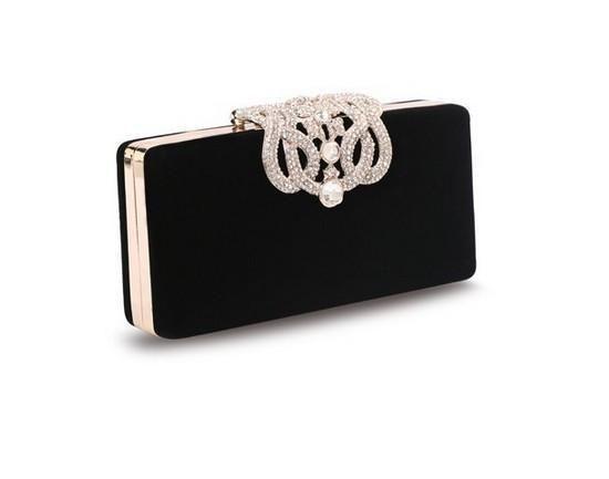 Clutches Evening Bag purse holder