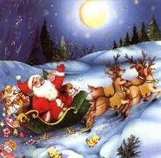 Babbo Natale Google Search Musik Natal Natal Hari Natal