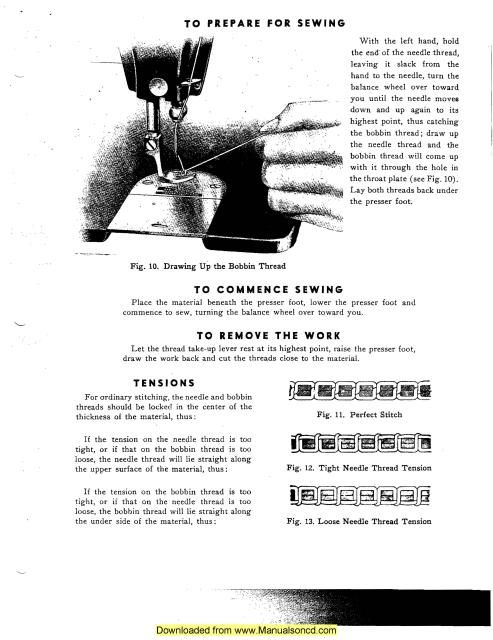 Singer 4040 Industrial Sewing Machine Manual Sewing Machine Custom Singer Industrial Sewing Machine Manuals Free