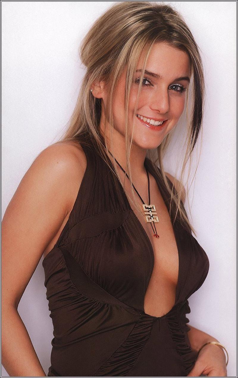 Janet Biedermann Nackt