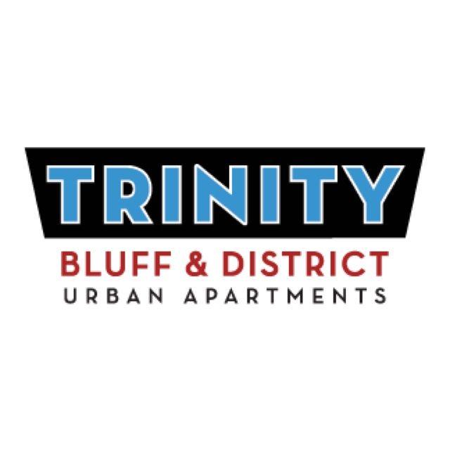 Trinity Urban Apartments Bluff District Trinitydistrict Profile Pinterest