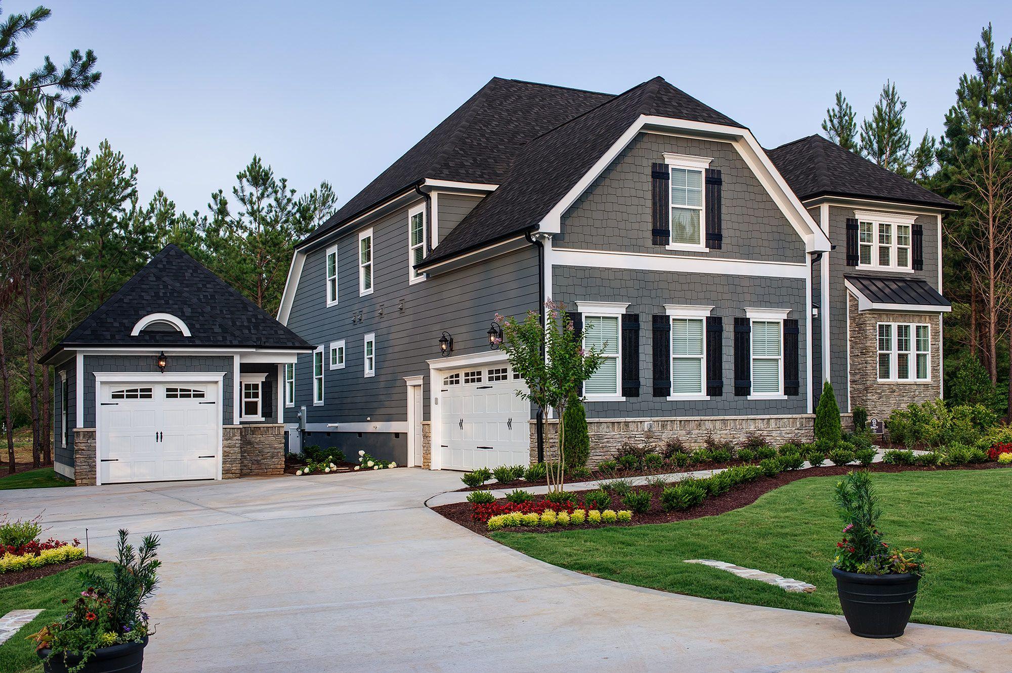 Bailey | SAVVY Homes