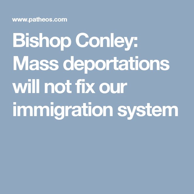 how to fix immigration system