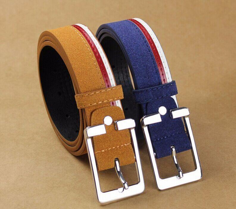 Designer Belts 2015