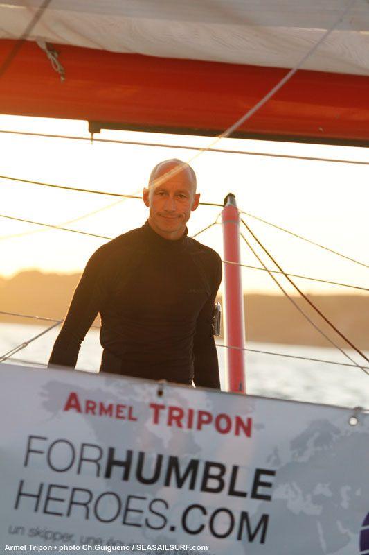 """#Voile  For Humble Heroes : Armel Tripon sorti de l'écurie Sylvain Derreumaux : """"nous le remercions pour le chemin parcouru ensemble"""" >>> http://seasailsurf.com/seasailsurf/actu/9033-For-Humble-Heroes-Armel-Tripon-sorti-de-l-ecurie"""