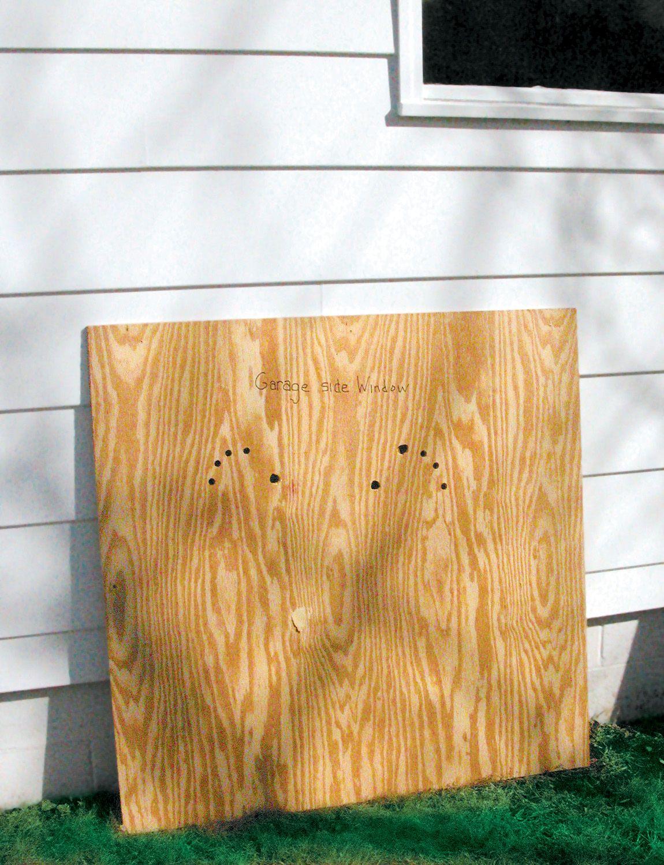 How To Make Easier Hurricane Shutters American Profile Hurricane Shutters Shutters Wood Stairs