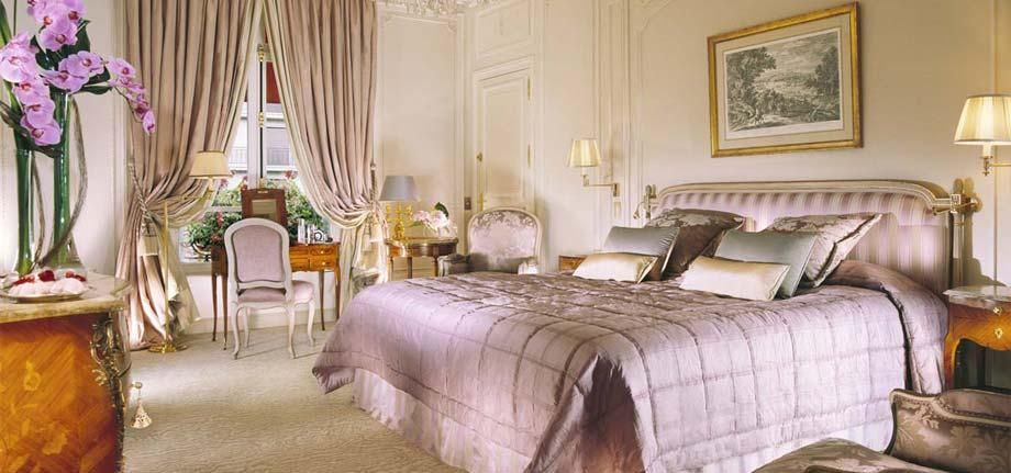 Luxury Hotel Rooms Suites Paris 5 Star Hotel Rooms Suites